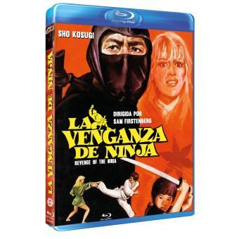 La Venganza De Ninja / Revenge Of The Ninja