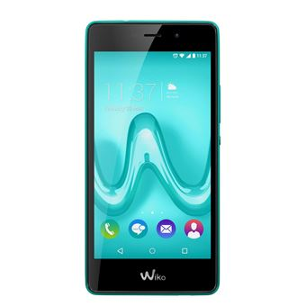 Smartphone Wiko Tommy 4G 1GB 8GB Bleen