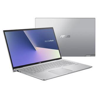 "Portátil Híbrido ASUS UX562FA-AC072T Flip 15 i5 8GB 15.6"" Cinzento"