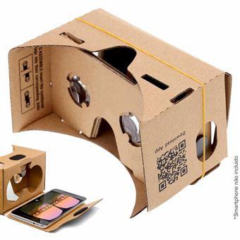 Óculos de Realidade Virtual VR 3D para Android e IOS