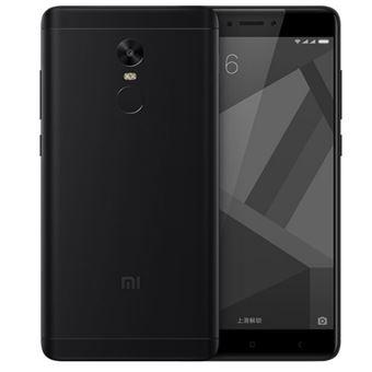 Xiaomi redmi note 4x negro movil dual sim 4g 558core xiaomi redmi note 4x negro movil dual sim 4g 558core smartphone android compre na fnac stopboris Choice Image
