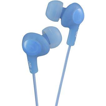 Auriculares JVC HA-FX5-A Azul