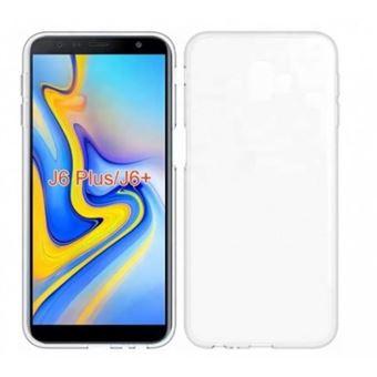 Capa Lmobile 360º Pc + TPU Samsung Galaxy J6+ Plus