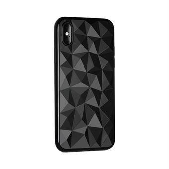 Capa Prism Forcell para Huawei P20 Lite Preta