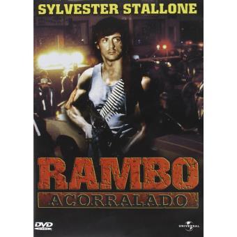 Rambo / Rambo First Blood (DVD)