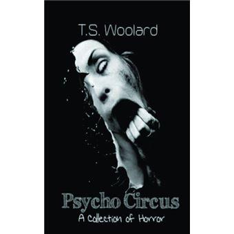 psycho Circus Paperback -