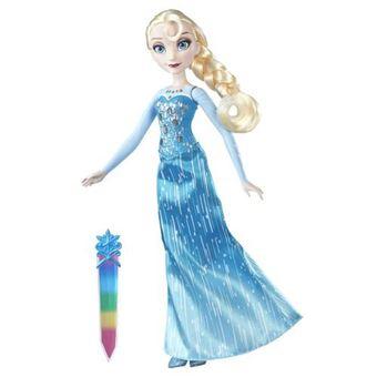 Figura Frozen Flashes Brilhantes Hasbro