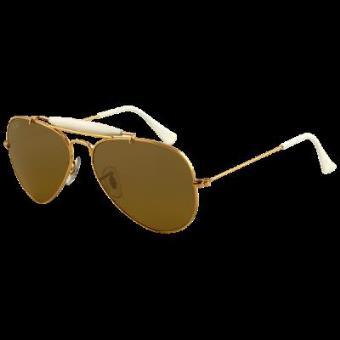 08249d85f3f8a Óculos de Sol Ray-Ban RB 3407 001 3K - Outdoorsman II Rainbow - Óculos de  Sol Unissexo - Compra na Fnac.pt