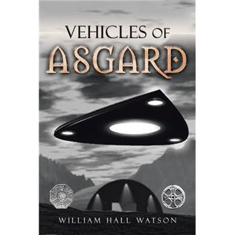 vehicles Of Asgard Paperback -