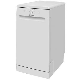 Máquina de Lavar Loiça Indesit DSFE 1B10 10 espaços conjuntos A+