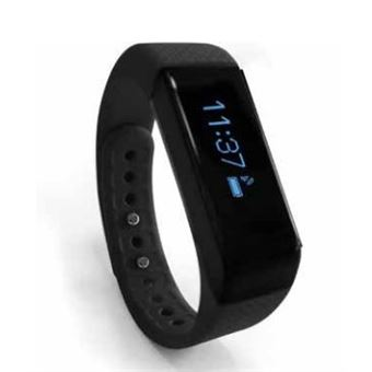 Fit Tracker Nilox Ernest