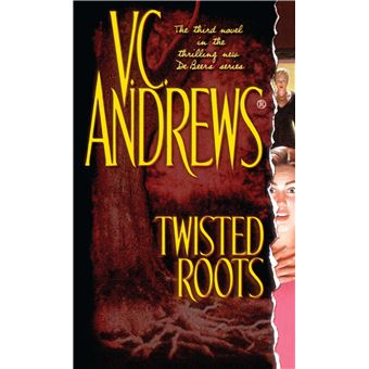 twisted Roots Paperback -