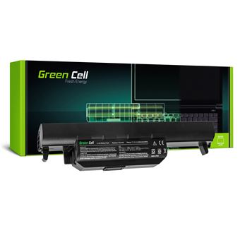 Bateria Greencell para Asus R400 R500 R500V R500V R700 K55 K55A K55VD K55VJ K55VM