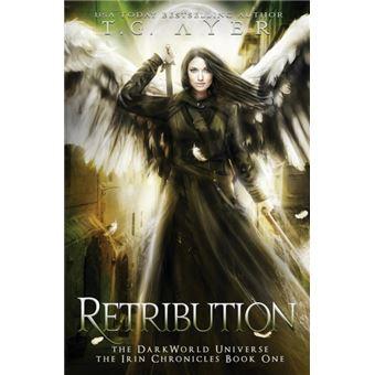 retribution Paperback -