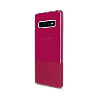 Capa Artwizz NextSkin Galaxy S10 Berry