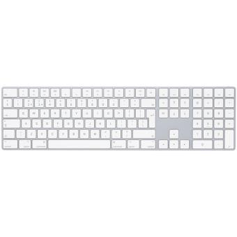 Teclado Apple Magic Branco