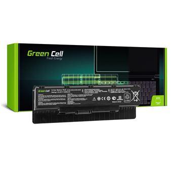 Bateria Greencell para Asus G56 N46 N56 N56DP N56V N56VM N56VZ N76