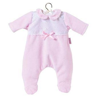 Pijama de Bebé Corolle Rosa 36cm