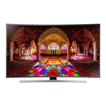 Smart TV Samsung Curvo 4K UHD HG65ED890WB 65