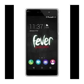 Smartphone Wiko Fever Special Edition Dual SIM 3GB 16GB Cor Madeira