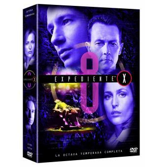Expediente X - T8 / The X-Files Season 8
