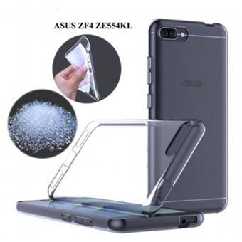 Capa Lmobile Ultra Fina para Asus Zenfone 4 Ze554Kl