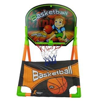 Cesto de Basket Outdoortoys com Bola