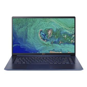 """Portátil Acer SF515-51T-55ZM i5 SSD 256GB 15.6"""" Azul"""