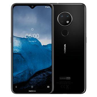 Smartphone Nokia 6.2 Preto