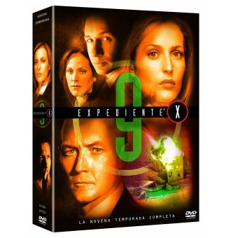 Expediente X - T9 / The X-Files Season 9