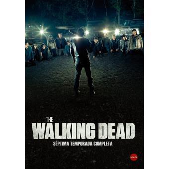 The Walking Dead 7ª Temporada Completa