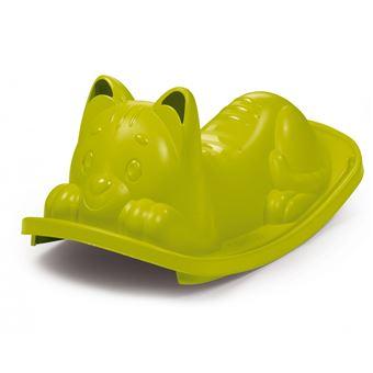 Smoby 830104 brinquedo de baloiço Verde
