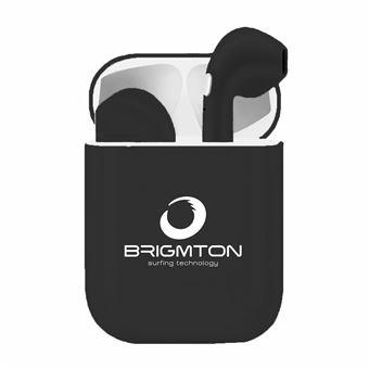 Auriculares Brigmton BML-18-N Preto