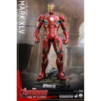 Figura Estátua Marvel Iron Man Mark 45 51 cms
