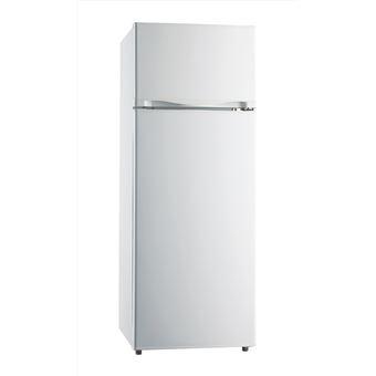 Frigorífico com Congelador Infiniton FG-242B 208L A+ Branco