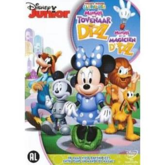 Mickey Mouse Clubhouse  Wizards Of Dizz