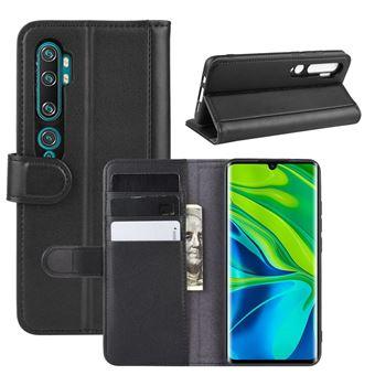Capa Magunivers | TPU Dividido Preto para Xiaomi Mi CC9 Pro/Mi Note 10/Mi Note 10 Pro