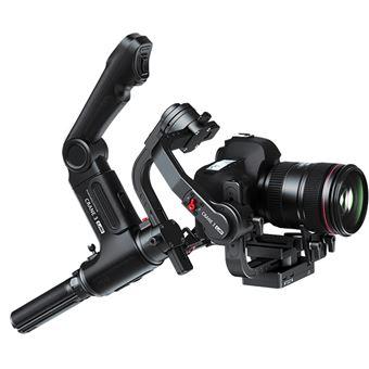 Zhiyun Tech Crane 3 LAB Estabilizador de câmara de mão Preto