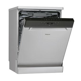 Máquina de Lavar Loiça Whirlpool WFC 3C26 F X 14 espaços conjuntos A++