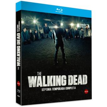 The Walking Dead 7ª Temporada Completa