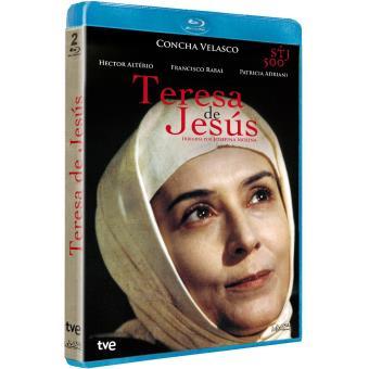 Teresa De Jesús (2 Bd)