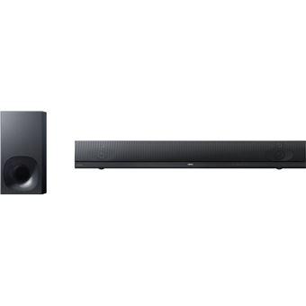 Sony htnt5 barra de sonido 2.1 canales / audio alta resoluc