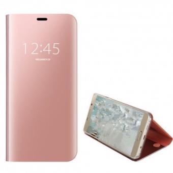 c50eb7b7eb Capa Galaxy A8 2018 Ise Flip-De-Rosa Do Ouro - Bolsa Telemóvel - Compra na  Fnac.pt