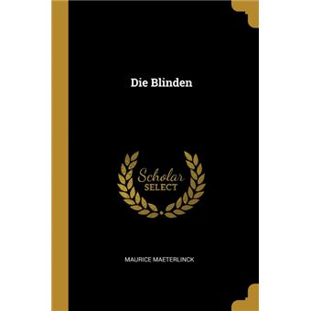 die Blinden Paperback -