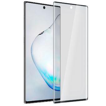 Protetor de Ecrã de Vidro Temperado Akashi para Samsung Galaxy Note 10 Biselado