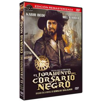 El Juramento Del Corsario Negro / Il Corsaro Nero