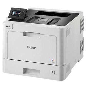 Impressora Brother FIMILC0100 HLL8360CDWT1BOM 31ppm Laser