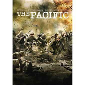 The Pacific (6DVD)