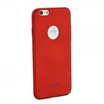 Capa Li-RK KAKUSIGA' Rígida para Samsung Galaxy S7 - Vermelha