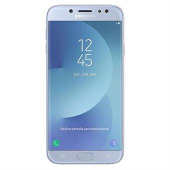Smartphone Samsung Galaxy J7 (2017) J730 - 16Gb - Blue Silver